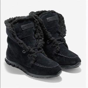 Cole Haan ZeroGrand Chukka Sneaker Waterproof 8B